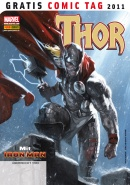 Cover: Thor (GCT 2011)
