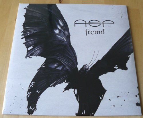 Die Vinyl-Veröffentlichung