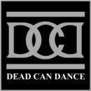 Logo der Band 'Dead Can Dance'
