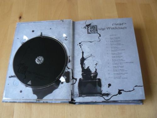 Das CD-Tray