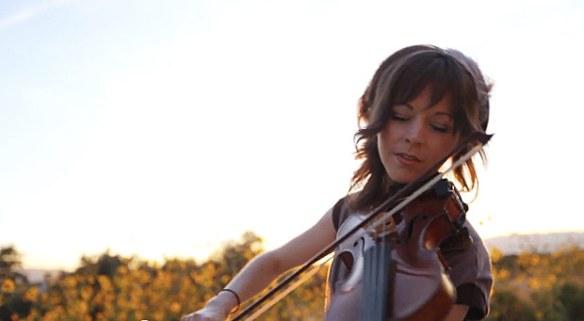 Meine neue Musikliebe: Lindsey Stirling