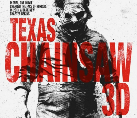 Texas Chainsaw 3D Header